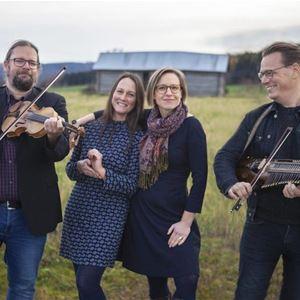 Folkmusikcafé: Breda Gatan