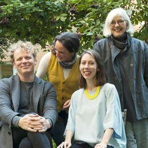 Folkmusikcafé: When we do Bingsjö