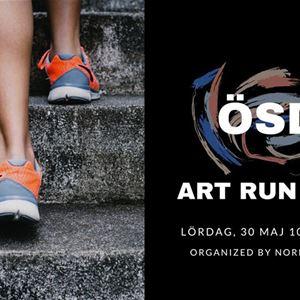 © Copy: Norra Station, ÖSD Art Run 2020