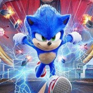 Visir Bio -  Sonic the Hedgehog