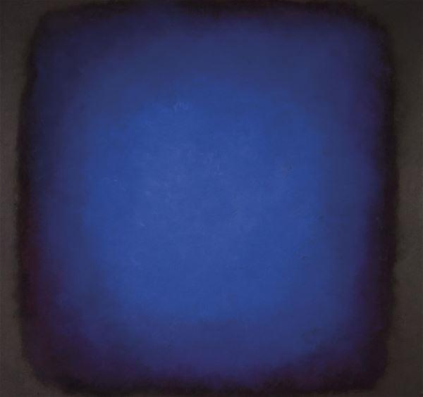 Utställning: Färgenergier