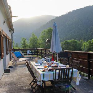© REFUGE ISARD, HPCH134 - Venez faire un break en chambres d'hôtes made in Pyrénées :