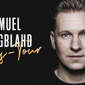 Samuel Ljungblahd - Witness Tour