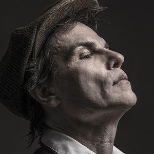 Ulf Ivarsson - solokonsert