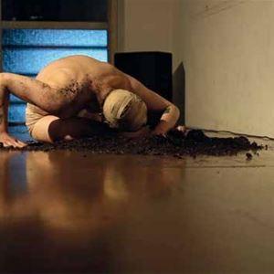 Dansföreställning: Work in progress - Humans & Soil