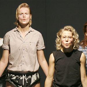 Bättre folk - Dansnät Sverige