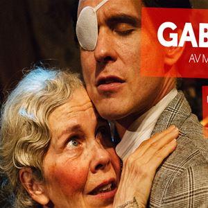 Gabriel- Finskt gästspel