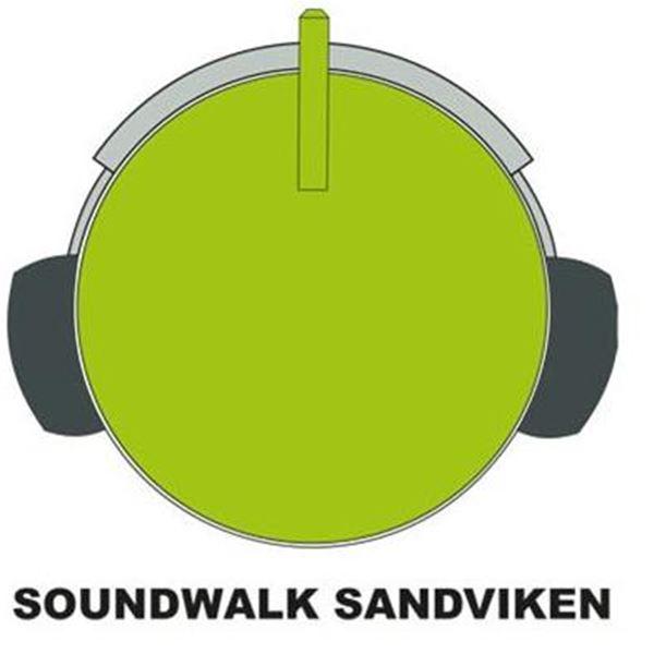 Sound Walk med Jens Hedman