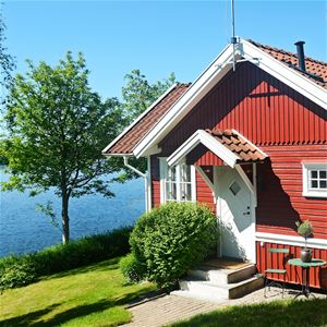 Cottage rental agency - Stugsommar.se