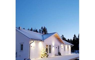Kristinehamn - Nybyggt hus uthyres  - 7695