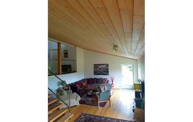 Trostebacken - Stor villa med utsikt över fjällen  - 7696