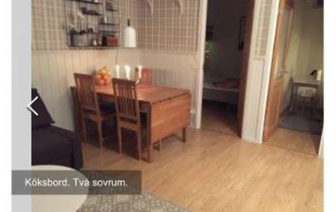 Åre - Lägenhet Tegefjäll/Åre  - 7697
