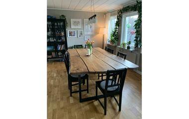 Uppsala - Stort hus i Sunnersta med 8-10 bäddar. Nära O-ringen. - 7692