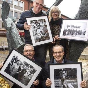 Utställning: Fyra pressfotografer