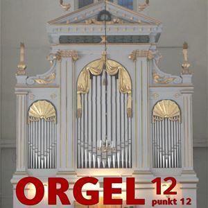 Lunchkonsert Orgel12punkt 12