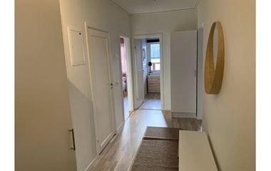 Tegefjäll - Lägenhet i tegefjäll byggd 2019 - 7716