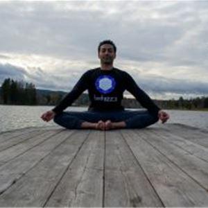 Yoga Orbaden Spa Hälsingland