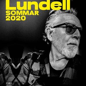 INSTÄLLT - Ulf Lundell