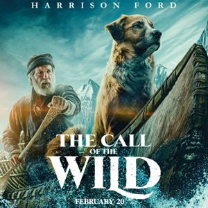 The Call Of The Wild (Eng. tal)