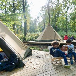 Camp Oak Familytent