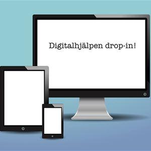 Digitalhjälpen drop-in
