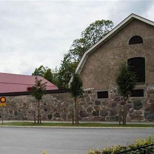 Säsongsavslutning på Stenbacka Bygdemuseum