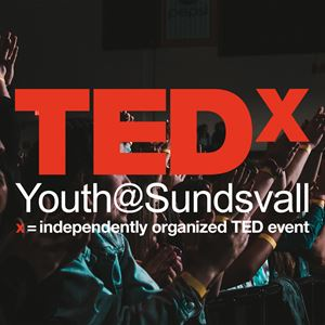TEDxYouth@Sundsvall 2020