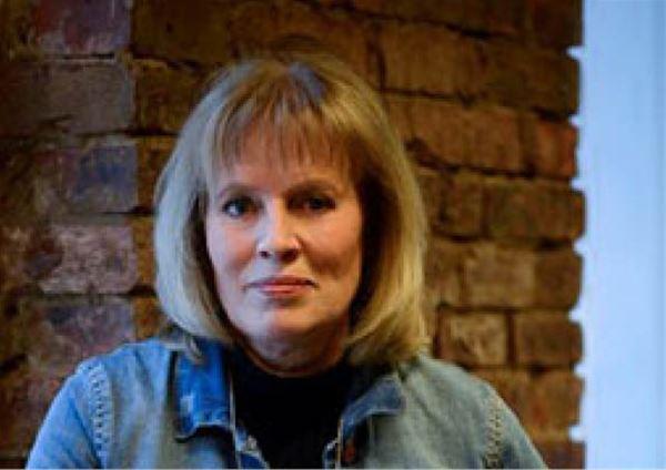 Mariette Lindstein: Sektavhoppare och författare