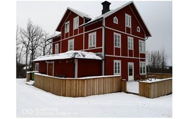 Ånn - Granlunda mountain farm - wonderful house and accommodation with great views - 7700