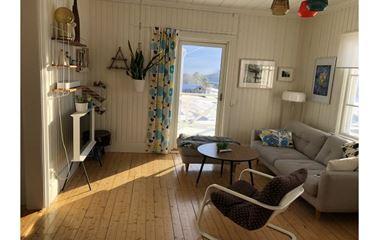 Offerdal - Fint hus med fantastiskt läge i Övre Kaxås, Offerdal i samband med O-ringen i Åre - 7792