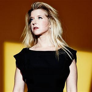 Konsert - Marinens Musikkår möter Frida Öhrn