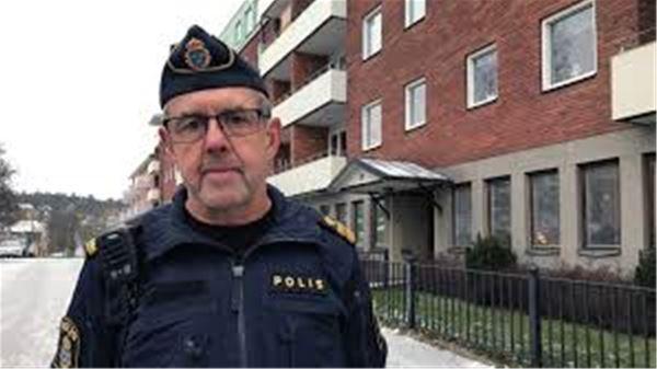 Henrik Billstam på Hagaberg