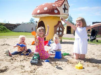 Barnens Eckerö med Smart Park