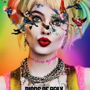 Cinema Bio Savoy: Birds of Prey: And the Fantabulous Emancipation of One Harley Quinn