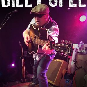 Billy Opel med band