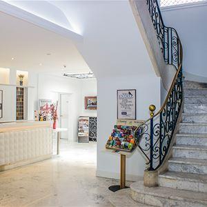 © Hotel Kyriad Tours Centre, HOTEL KYRIAD TOURS CENTRE