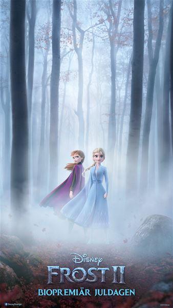 Frost 2 (Svenskt Tal)
