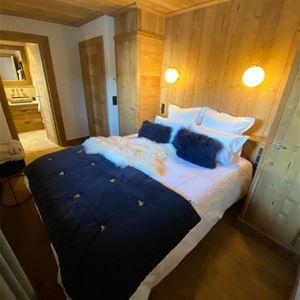 4 rooms 8 people / FERME DES LANCHES 1