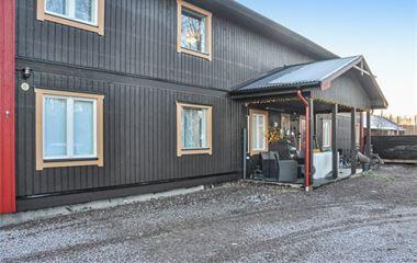 Sunne/Västra Ämtervik - S73195