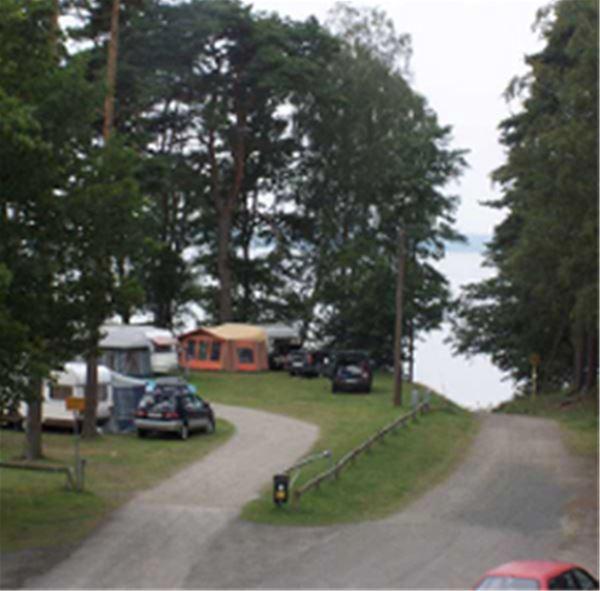 Bromölla Camping & Vandrarhem/Stugor