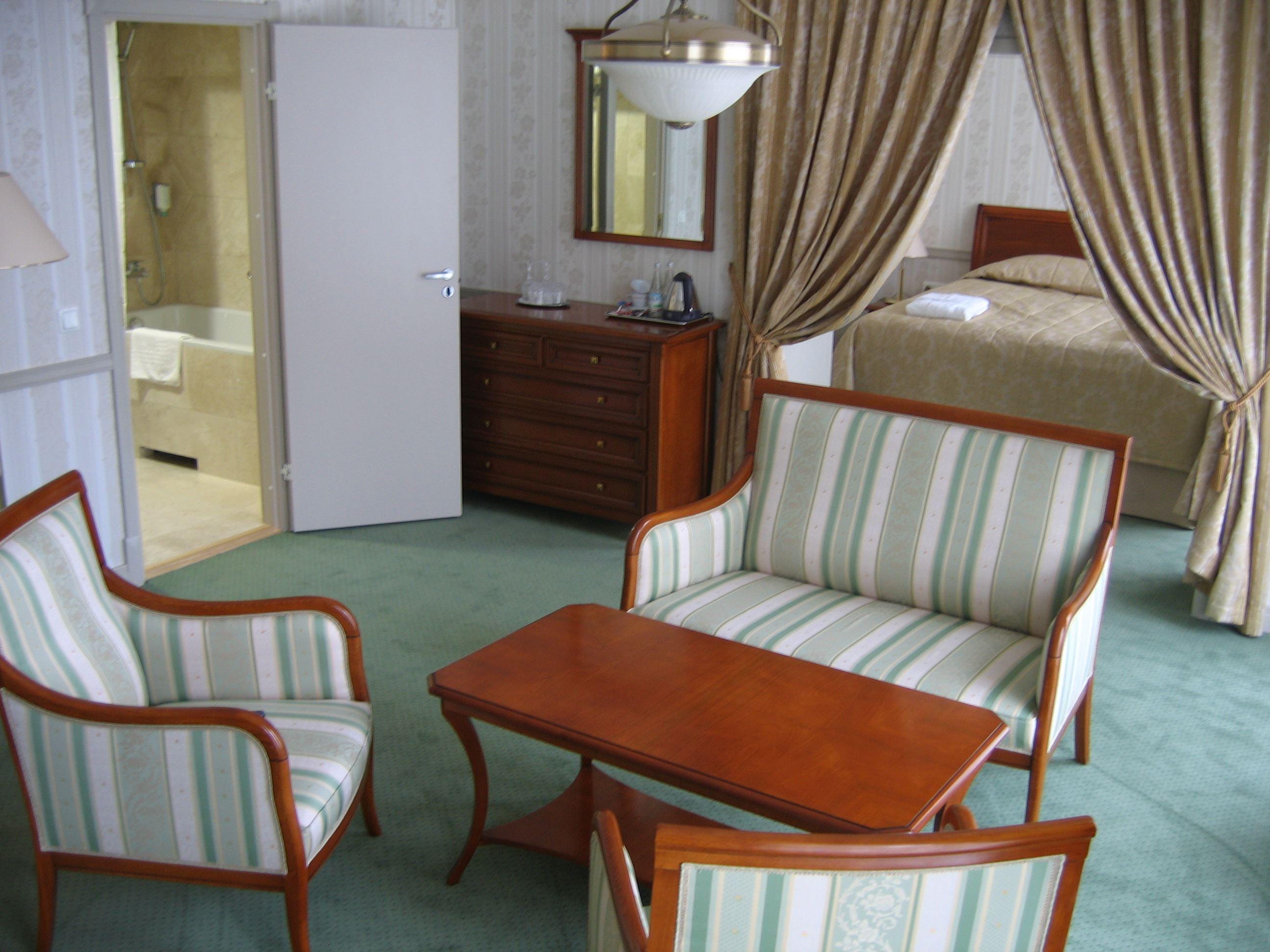Kaunas Hotel