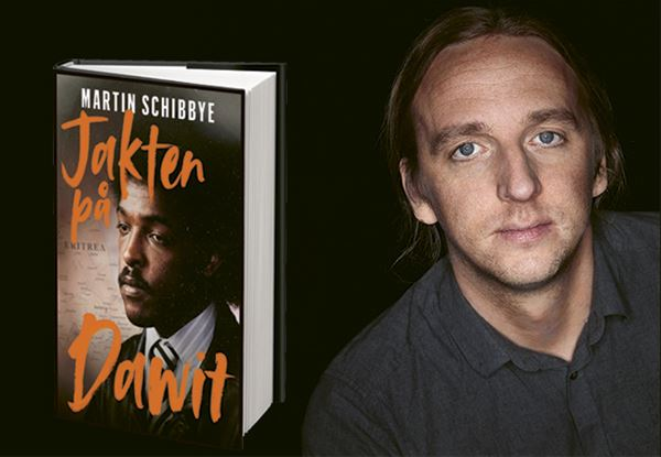 Författarafton: Martin Schibbye