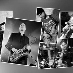 Lindblues - Borlänge Jazzklubb