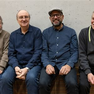 Ali Djeridi Quartet - Borlänge Jazzklubb