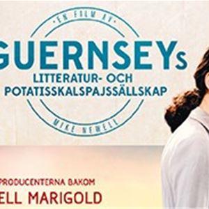 Gagnefs Bio - Guernseys litteratur och potatisskalspajssällskap