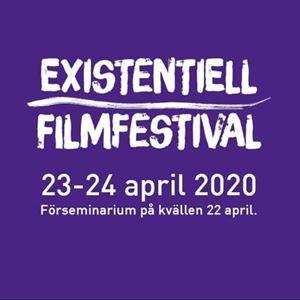 Existentiell Filmfestival Dalarna 2020
