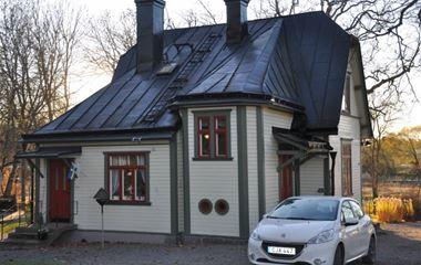 knivsta - Villa i Centrala Knivsta - 7848