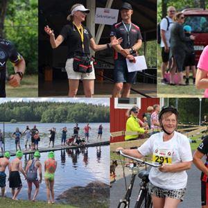 Holmsjö Triathlon