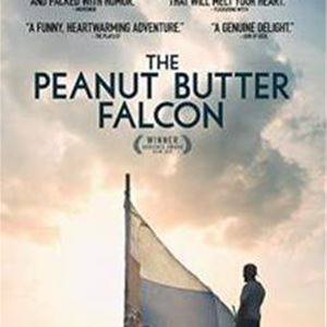 Bio Savoy: The Peanut Butter Falcon