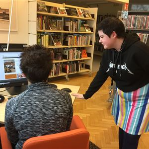 INSTÄLLD - Digitala torsdagar i Jämjö